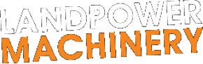 Landpower Machinery Logo