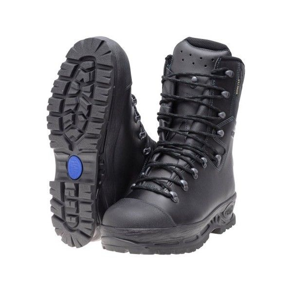 6aeecc7cee1 Haix Protector Pro Chainsaw Boots